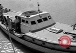 Image of ferry Iran, 1939, second 5 stock footage video 65675050598