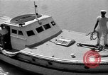 Image of ferry Iran, 1939, second 6 stock footage video 65675050598