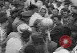 Image of Pedro Albizu Campos Puerto Rico, 1954, second 5 stock footage video 65675050602