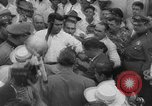 Image of Pedro Albizu Campos Puerto Rico, 1954, second 6 stock footage video 65675050602