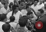 Image of Pedro Albizu Campos Puerto Rico, 1954, second 8 stock footage video 65675050602