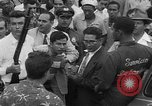 Image of Pedro Albizu Campos Puerto Rico, 1954, second 9 stock footage video 65675050602