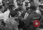 Image of Pedro Albizu Campos Puerto Rico, 1954, second 10 stock footage video 65675050602
