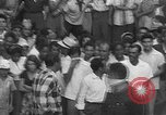 Image of Pedro Albizu Campos Puerto Rico, 1954, second 11 stock footage video 65675050602