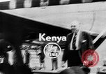 Image of Oliver Lyttleton Kenya, 1954, second 3 stock footage video 65675050603