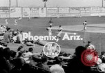 Image of New York Giants Spring training Phoenix Arizona USA, 1954, second 3 stock footage video 65675050608