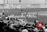 Image of New York Giants Spring training Phoenix Arizona USA, 1954, second 4 stock footage video 65675050608