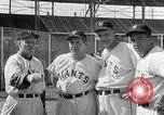 Image of New York Giants Spring training Phoenix Arizona USA, 1954, second 8 stock footage video 65675050608