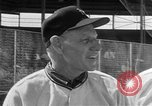 Image of New York Giants Spring training Phoenix Arizona USA, 1954, second 10 stock footage video 65675050608