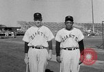 Image of New York Giants Spring training Phoenix Arizona USA, 1954, second 12 stock footage video 65675050608