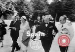 Image of Forrest Sherman Madrid Spain, 1951, second 3 stock footage video 65675050613