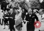 Image of Forrest Sherman Madrid Spain, 1951, second 4 stock footage video 65675050613