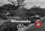 Image of tornado Minnesota United States USA, 1951, second 1 stock footage video 65675050614