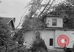 Image of tornado Minnesota United States USA, 1951, second 12 stock footage video 65675050614