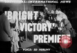 Image of Bright Victory movie premiere Hollywood Los Angeles California USA, 1951, second 5 stock footage video 65675050615