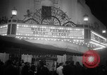 Image of Bright Victory movie premiere Hollywood Los Angeles California USA, 1951, second 7 stock footage video 65675050615