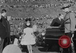 Image of Princess Elizabeth and Duke Phillip Toronto Ontario Canada, 1951, second 8 stock footage video 65675050619
