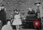Image of Princess Elizabeth and Duke Phillip Toronto Ontario Canada, 1951, second 9 stock footage video 65675050619
