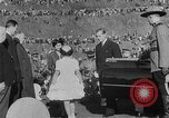 Image of Princess Elizabeth and Duke Phillip Toronto Ontario Canada, 1951, second 10 stock footage video 65675050619