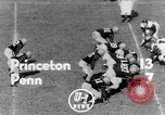 Image of College football Philadelphia Pennsylvania USA, 1951, second 5 stock footage video 65675050623