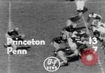 Image of College football Philadelphia Pennsylvania USA, 1951, second 6 stock footage video 65675050623