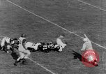Image of College football Philadelphia Pennsylvania USA, 1951, second 10 stock footage video 65675050623