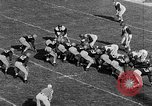 Image of College football Philadelphia Pennsylvania USA, 1951, second 11 stock footage video 65675050623