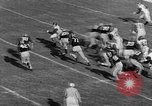 Image of College football Philadelphia Pennsylvania USA, 1951, second 12 stock footage video 65675050623