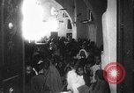 Image of Islamic design principles reflected in Mosque architecture Jerusalem Palestine, 1936, second 12 stock footage video 65675050626