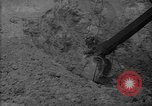 Image of mining operatios Caracas Venezuela, 1940, second 8 stock footage video 65675050632