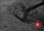 Image of mining operatios Caracas Venezuela, 1940, second 10 stock footage video 65675050632