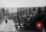 Image of street Caracas Venezuela, 1940, second 1 stock footage video 65675050635