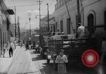 Image of street Caracas Venezuela, 1940, second 3 stock footage video 65675050635