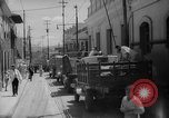 Image of street Caracas Venezuela, 1940, second 5 stock footage video 65675050635