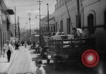 Image of street Caracas Venezuela, 1940, second 6 stock footage video 65675050635