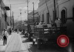 Image of street Caracas Venezuela, 1940, second 7 stock footage video 65675050635