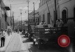 Image of street Caracas Venezuela, 1940, second 8 stock footage video 65675050635