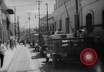 Image of street Caracas Venezuela, 1940, second 9 stock footage video 65675050635