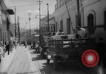 Image of street Caracas Venezuela, 1940, second 10 stock footage video 65675050635