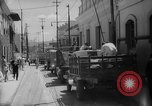 Image of street Caracas Venezuela, 1940, second 11 stock footage video 65675050635