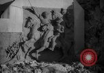 Image of sculpture Caracas Venezuela, 1940, second 5 stock footage video 65675050638