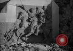 Image of sculpture Caracas Venezuela, 1940, second 6 stock footage video 65675050638