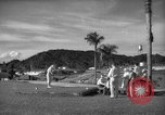 Image of golf Caracas Venezuela, 1940, second 2 stock footage video 65675050644