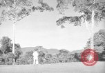 Image of golf Caracas Venezuela, 1940, second 1 stock footage video 65675050645