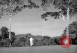 Image of golf Caracas Venezuela, 1940, second 2 stock footage video 65675050645