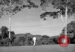 Image of golf Caracas Venezuela, 1940, second 3 stock footage video 65675050645