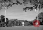 Image of golf Caracas Venezuela, 1940, second 5 stock footage video 65675050645