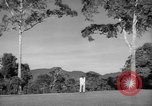 Image of golf Caracas Venezuela, 1940, second 7 stock footage video 65675050645