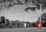 Image of golf Caracas Venezuela, 1940, second 8 stock footage video 65675050645