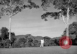 Image of golf Caracas Venezuela, 1940, second 9 stock footage video 65675050645